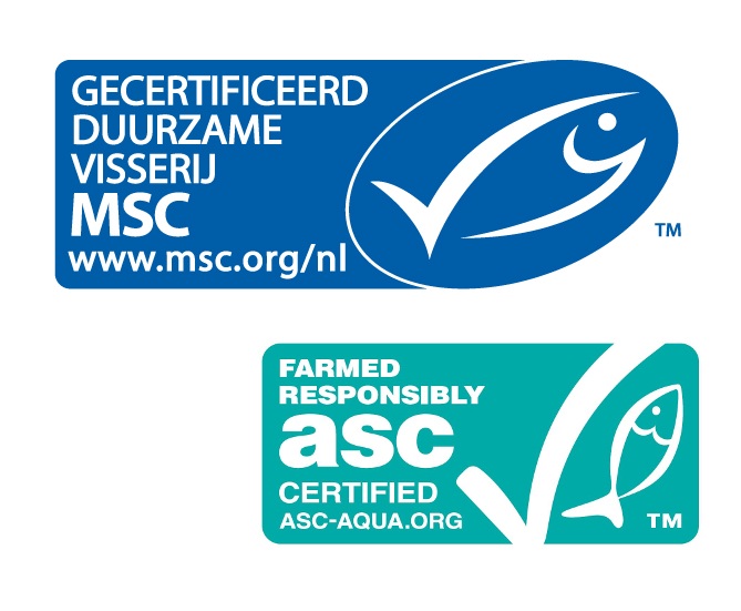 MSC and ASC certification renewed - Fiskano